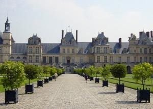 Дворец Пале-Рояль