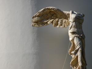 Статуя Ника Самофракийская